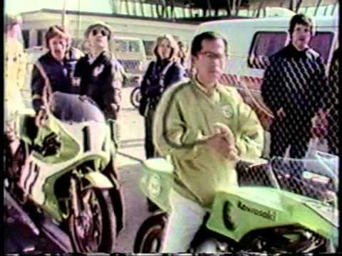 History Of The Daytona 200 Motorcycle Race