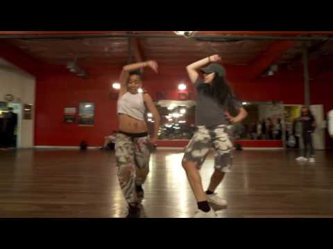 @JENNIFERLOPEZ  GET RIGHT  KENYA CLAY & NAT BAT CHOREOGRAPHY