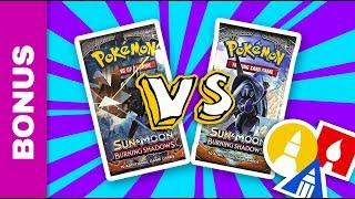 Pokemon Card Unwrap Battle For Keeps