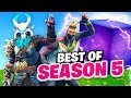Download Season 5 Best Moments In Fortnite Battle Royale!