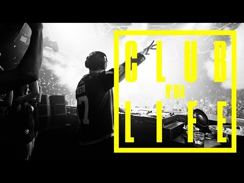 CLUBLIFE by Tiësto Podcast 614 - First Hour