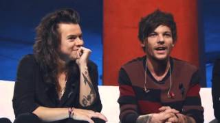 One Direction - The London Session - Episode 1