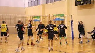 SPS Volley Ostrołęka - BKS IPROART Warszawa