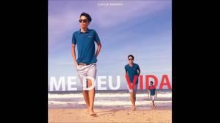Caique moraes // Me deu vida (Remix) // SK Produtora