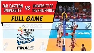 PVL 2018 CC - WD: Lady Tamaraws vs. Lady Fighting Maroons | Full Game | 5th Set | September 12, 2018