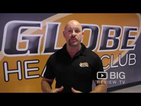 Health & Fitness   Globe Health Club   Fitness Center   Southport   QLD   Review   Content