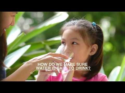 Manila Water Lakbayan Video (Filipino/English)