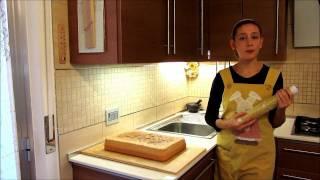 Ricetta per un pan di spagna soffice