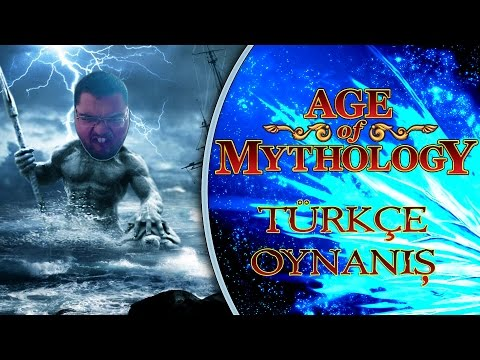 Age Of Mythology Evreni Hakkında Tüm Bildiklerim!