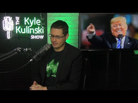 Breaking Down Kyle Kulinski&39;s  Of Bernie Sanders