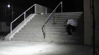 2 Felons Hollywood Skate Sesh