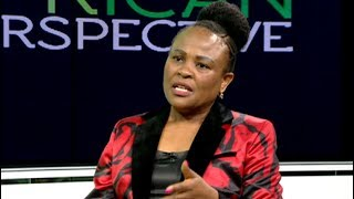 African Perspective: In conversation with PP Adv. Mkhwebane - PT1