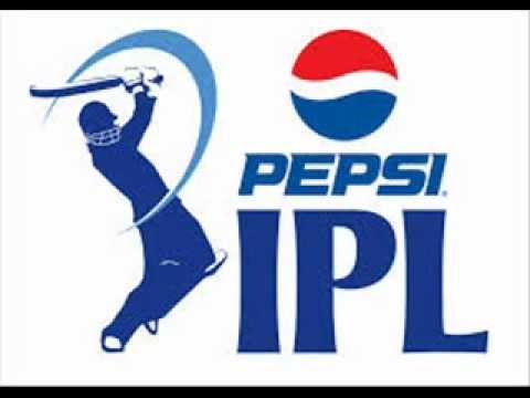 Pepsi IPL Theme
