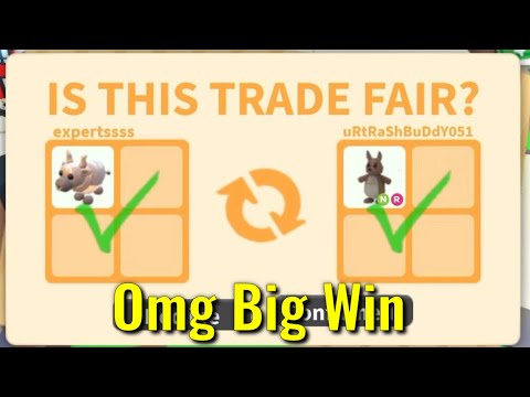 What People Trade For a Metal Ox   +Giveaway   Roblox Adopt Me!