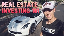 How To Invest In Real Estate At A Young Age | 22 Yr Old Entrepreneur