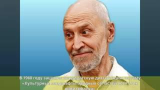 Дроздов, Николай Николаевич - Биография