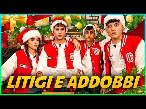 Il mistero di House Of Talent. Chi starà rovinando il Natale ai nostri ragazzi?