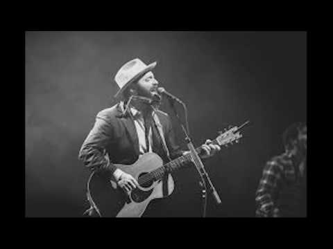 Drew Holcomb Interview - Knoxville, Nov. 2016