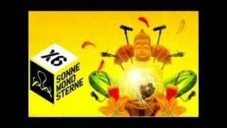 02 Marcapasos (live Set) @ Sonne Mond Sterne Festival 2012 - SMS X6 - Saalburg - 10.08.2012 (1).3gp