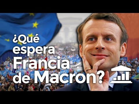 ¿Puede MACRON sacar a FRANCIA de la CRISIS? - VisualPolitik