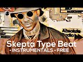 Skepta Wizkid Type Beat ✘Stay far away Instrumental | Free Beats | jane.mp3