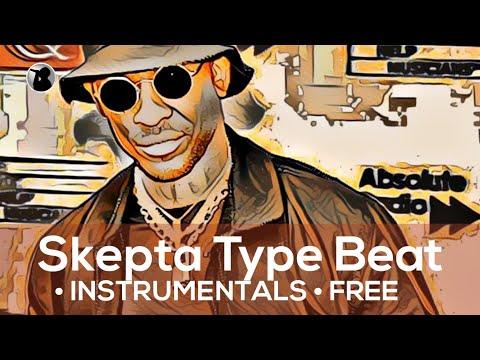 Skepta Wizkid Type Beat ✘Stay far away Instrumental | Free Beats | jane.mp3