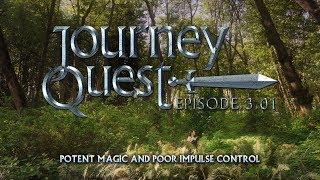 JourneyQuest S03E01 –