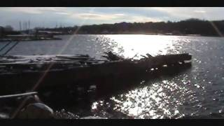 Mystic Seaport  & Essex, CT - The Griswold Inn - The Jovial Crew -