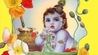 Darshan de do ji Ghanshyam - Happy Janmashtami to all of you