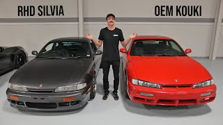homepage tile video photo for My New S14! (Insane Deal)