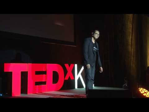 Passion through adversities: Zung at TEDxKL 2013