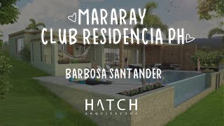 MARARAY CLUB RESIDENCIA PH.