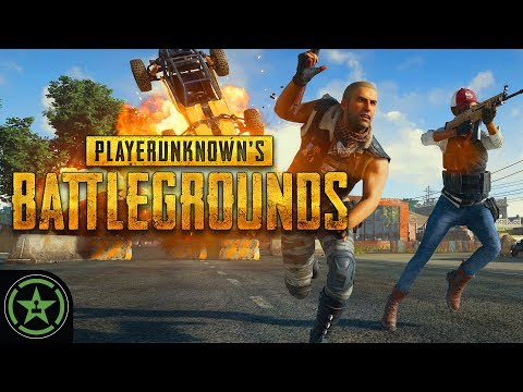 Let's Play - PLAYERUNKNOWN'S Battlegrounds: Lightning Round - AH Live Stream