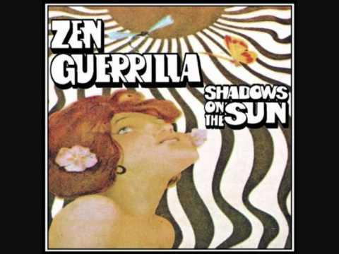 Smoke Rings, by Zen Guerrilla (Shadows on the Sun)