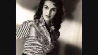 Wanda Jackson - How Important Can It Be (1963)