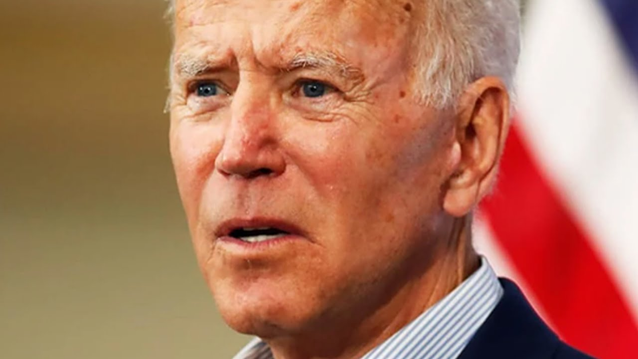 Joe Biden Embarrassingly LOSES his Train of Thought. Again.