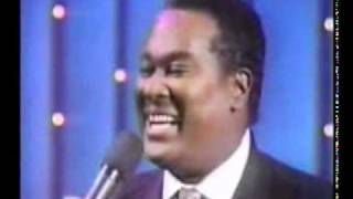 Dionne Warwick & Luther Vandross - Never Too Much - 1990