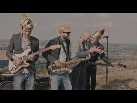 The Jive Collective | Classic soul, funk and blues | Last Minute Musicians