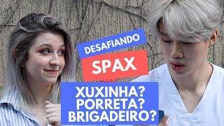 Coxinha ou Xuxinha? Desafiando o Google com o #Spax!