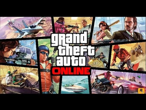 GTA 5 PS3  STREAM