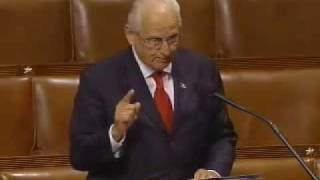 Rep. Pascrell discusses the Witness Security and Protection Grant Program Act - 6/9/2009