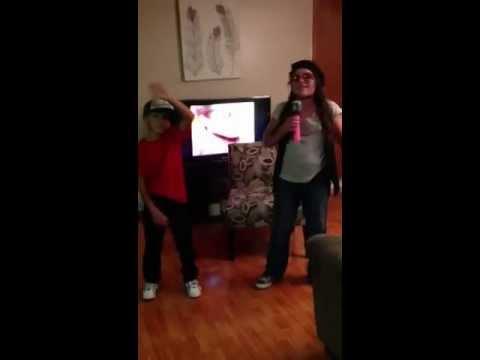 'Girl On Fire' Alicia Keys Feat Nicki Minaj 'Inferno Version