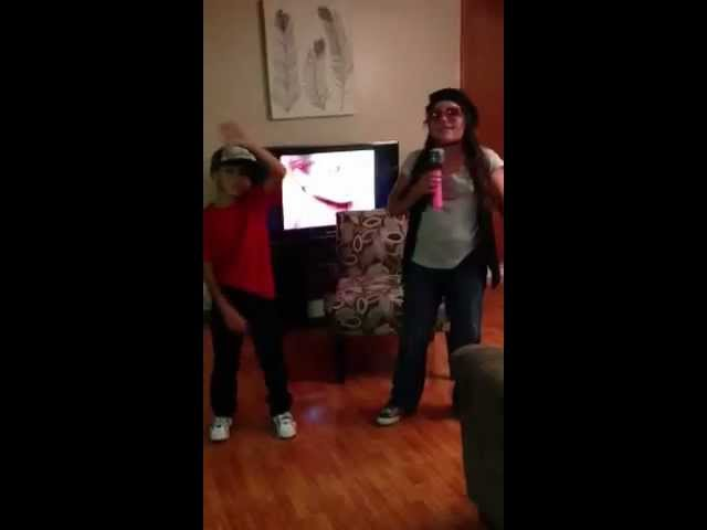 Girl On Fire Alicia Keys Feat Nicki Minaj Inferno Version