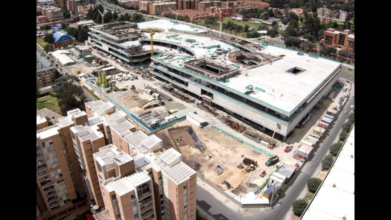 Centro comercial parque la colina avance 6 de junio de - Centre comercial la illa ...