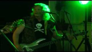 The Gutter Rats - Live at The Portman.