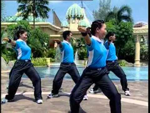 SENAM INDONESIA SEHAT
