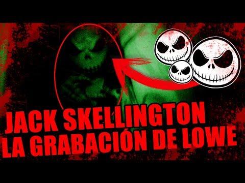 LA GRABACIÓN DE LOWE, LA INVOCACIÓN DE JACK SKELLINGTON NIVEL INFIERNO