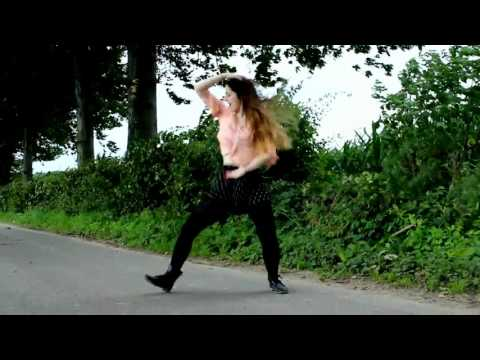 Dance on : Ding Dang by Elif Khan