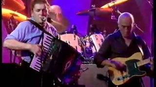 Dave Edmunds with Geraint Watkins on accordion - Promised Land