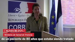 Francia confirma fallecido por Covid-19: se trata del primer deceso fuera de Asia